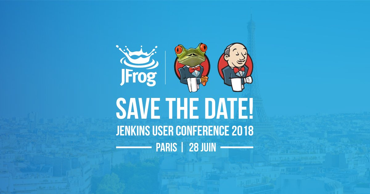 JUC Paris 2018