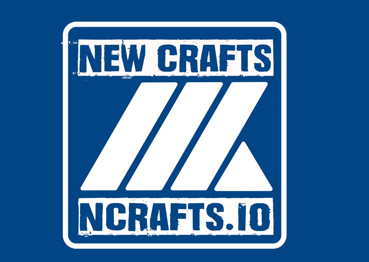 New Crafts 2018