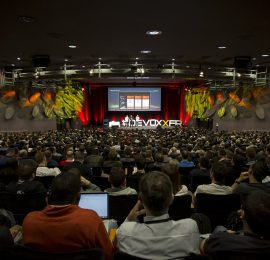 Devoxx Paris 2019